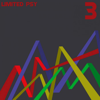Various Artists - Limited Psy, Vol. 3