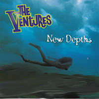 The Ventures - New Depths