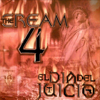 DJ Frank - The Cream 4: El Dia del Juicio