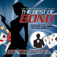 Carl Davis - Film Music - The Best of Bond