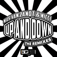 Nils van Zandt & NICCI - Up and Down (The Remixes)