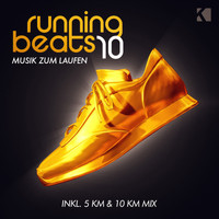 Various Artists - Running Beats 10 - Musik Zum Laufen (Inkl. 5 KM & 10 KM Mix)