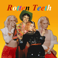 HOLYCHILD / Kate Nash - Rotten Teeth