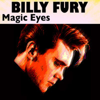 Billy Fury - Magic Eyes