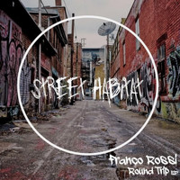 Franco Rossi - Round Trip EP