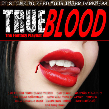 Various Artists - True Blood - The Fantasy Playlist