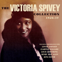 Victoria Spivey - The Victoria Spivey Collection 1926-27