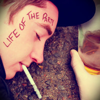 Samples - Life of the Party - EP