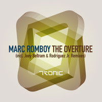 Marc Romboy - The Overture (2016 Remixes)
