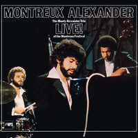 The Monty Alexander Trio - Montreux Alexander - The Monty Alexander Trio Live at the Montreux Festival (192 Khz)