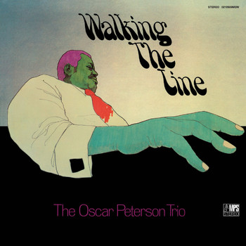 Oscar Peterson - Walking the Line (192 Khz)