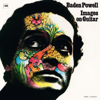 Baden Powell - Images on Guitar (96 kHz)