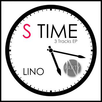 Lino - S Time (EP)
