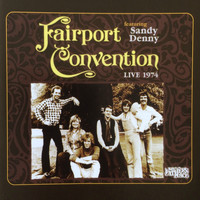 Fairport Convention - Live at My Father's Place, 1974