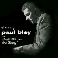 Paul Bley - Introducing (Remastered)