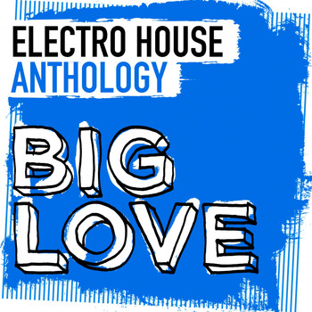 Various Artists - Big Love Electro House Anthology
