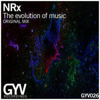 NRx - The Evolution of Music
