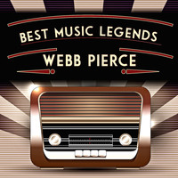 Webb Pierce - Best Music Legends