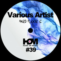 Various Artist - Hard Floor 6