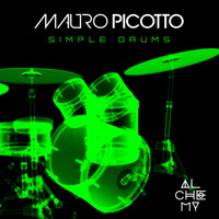 Mauro Picotto - Simple Drums