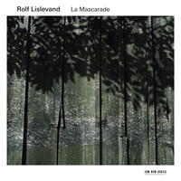 Rolf Lislevand - La Mascarade - Music For Solo Baroque Guitar And Theorbo