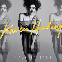 Karen Harding - Open My Eyes (EP)