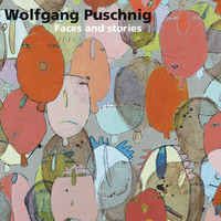 Wolfgang Puschnig - Faces
