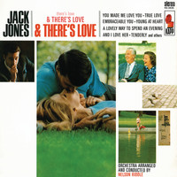 Jack Jones - There's Love & There's Love & There's Love