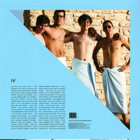 Badbadnotgood - Time Moves Slow
