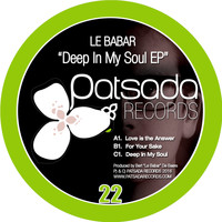 Le Babar - Deep In my Soul EP