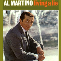 Al Martino - Living a Lie