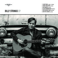 Billy Strings - Billy Strings - EP