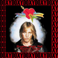 Tom Petty & The Heartbreakers - The Complete Show, Houston Music Hall, Texas, December 6th, 1979