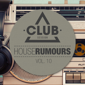 Various Artists - House Rumours, Vol. 10