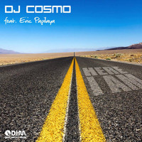 DJ Cosmo - Here I Am Dance Mix