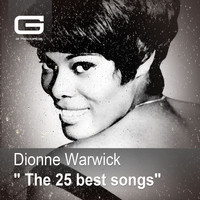 Dionne Warwick - The 25 Best Songs