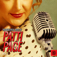 Patti Page - The Beautiful Voice of Patti Page, Vol. 1