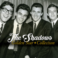 The Shadows - The Shadows Golden Star Collection