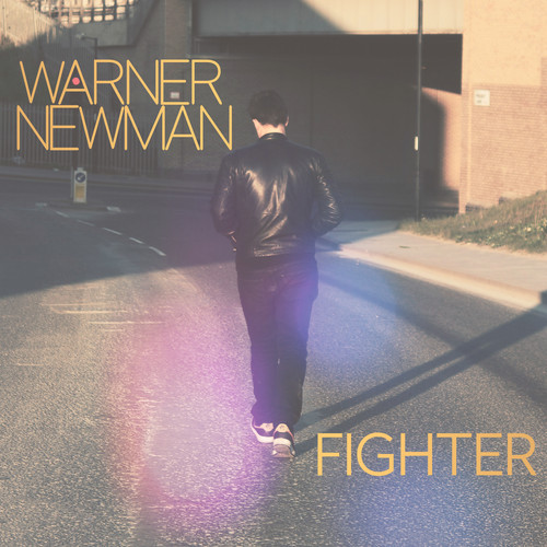 Warner Newman MP3 Single Fighter