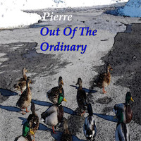 Pierre - Out of the Ordinary