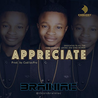 Brainiac - Appreciate