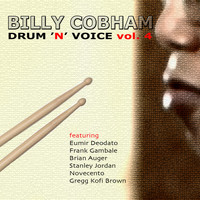 Billy Cobham - Drum 'n' Voice, Vol. 4