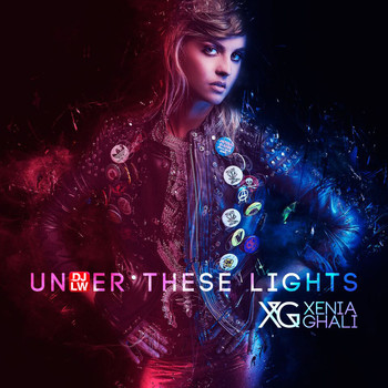 Xenia Ghali - Under These Lights
