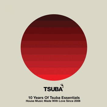 Various Artists - 10 Years of Tsuba Essentials