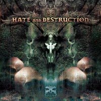 Hefty - Hate & Destruction