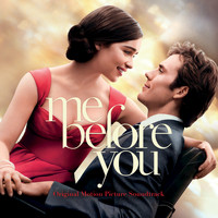 "Jessie Ware - Till The End (From ""Me Before You"")"