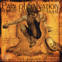 Pain of Salvation - Remedy Lane Re:lived