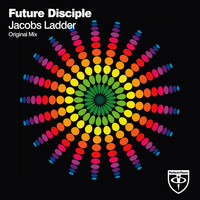 Future Disciple - Jacobs Ladder