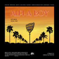 Alpha Boy - Beverly Hills