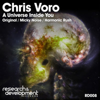 Chris Voro - A Universe Inside You